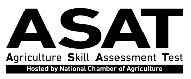 agriculture skill assessment test